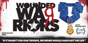 'Wounded Warriors' (Starring Jonathan Davis)